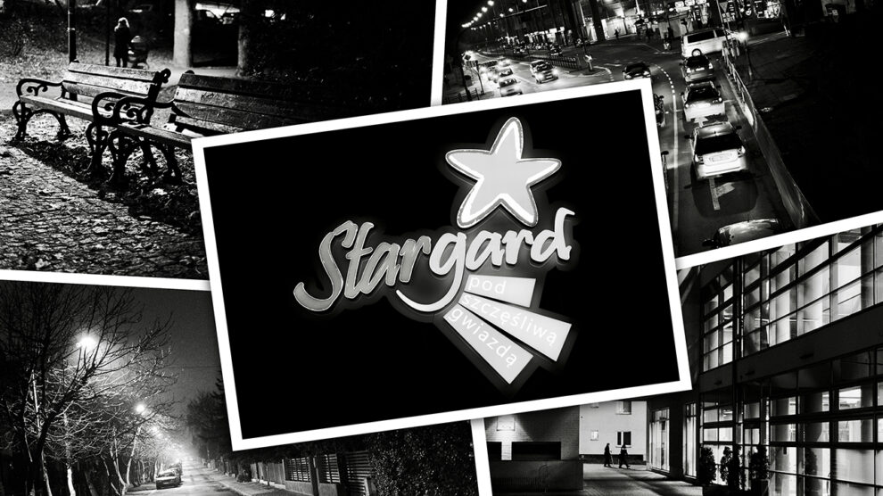 Stargard, Artur Andrus i ja