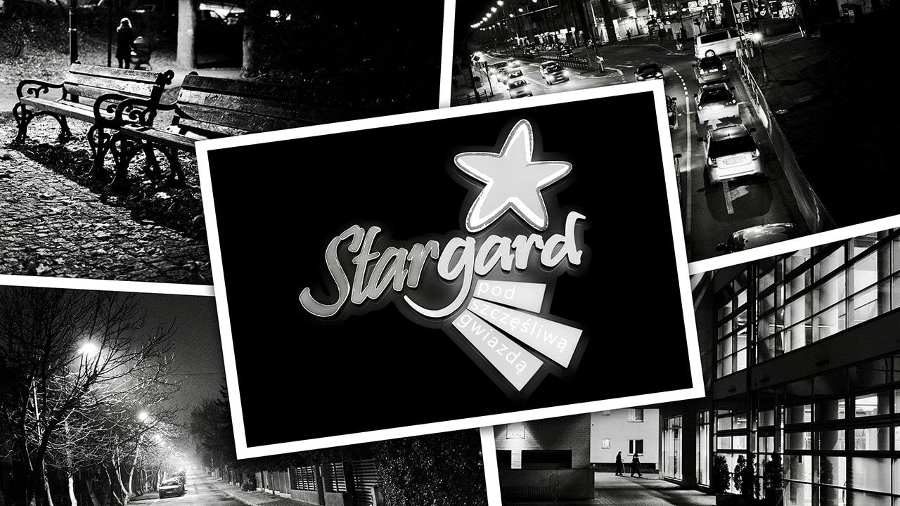 Stargard to nie Manhattan do słów piosenki Artura Andrusa