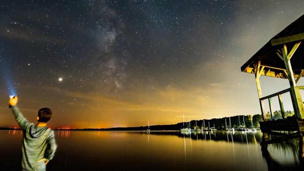Wieczory pod gwiazdami